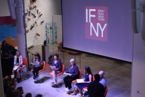 BRICFLIX- Uncovering #Brooklyn #Irish Film, co-presented with our friends at Irish Film New York2