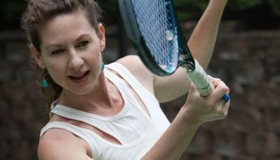 Tennis Commercials