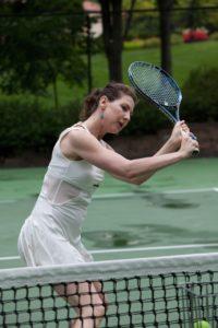 Clodagh - Pro Tennis