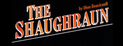 The Shaughraun