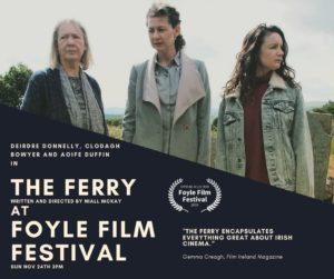 ferry_foyle_film_festival_deirdre_donnelly_gemma_creagh